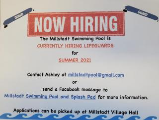 Millstadt Swimming Pool